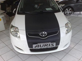 foliendesign carbon look toyota 03