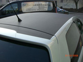 vollverklebung carbon look vw polo bluemotion 06