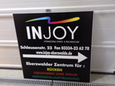 werbung digitaldruck injoy